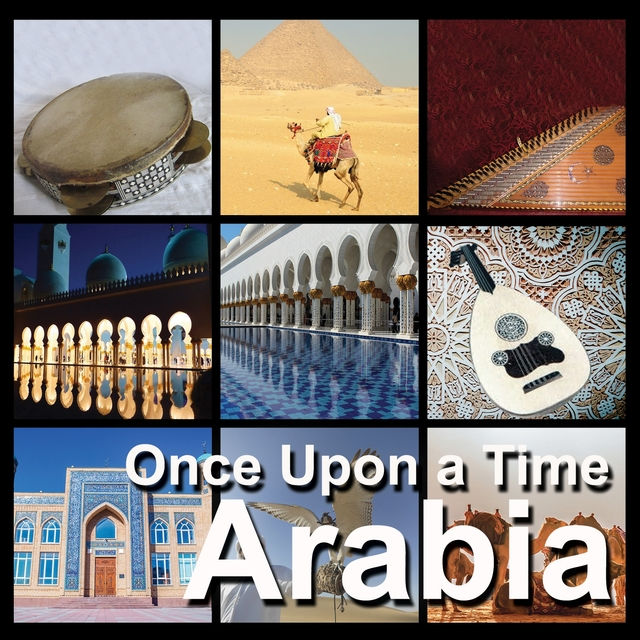 Arabia | Once Upon a Time