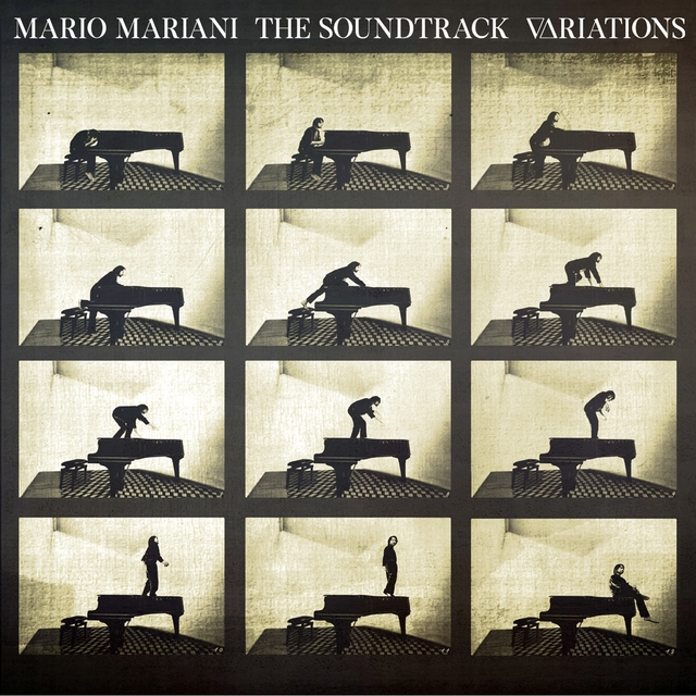 The Soundtrack Variations