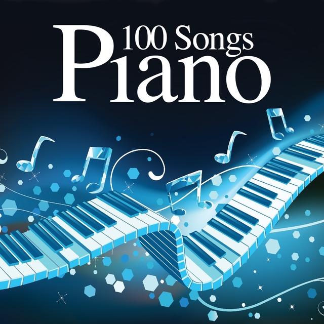 100 Songs Piano