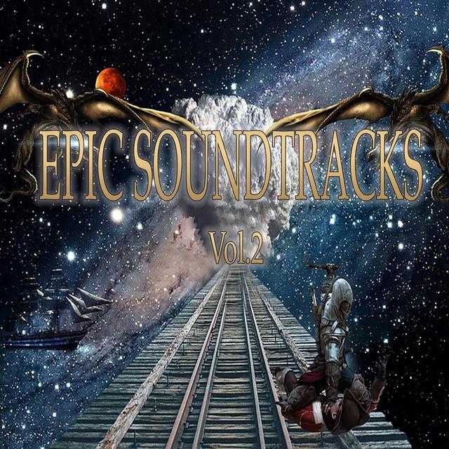 Epic Soundtracks, Vol. 2