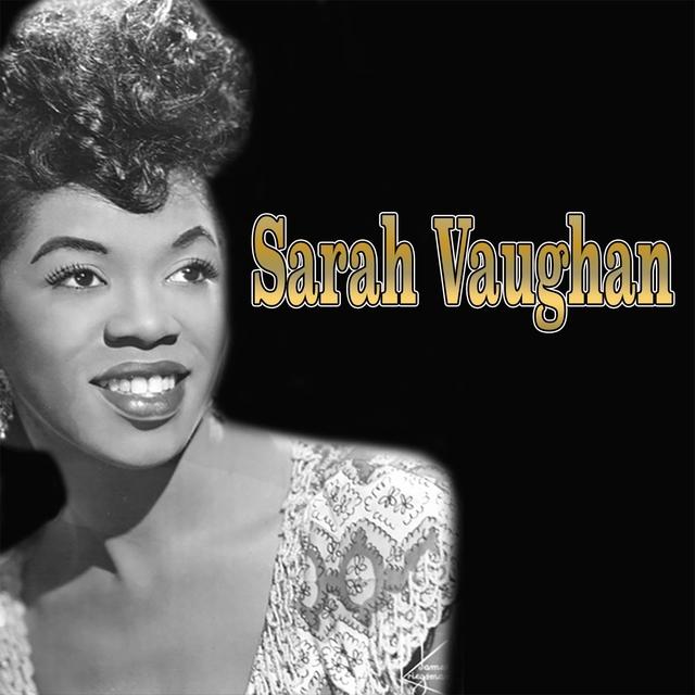 Couverture de Sarah Vaughan and Her Jazz Friends