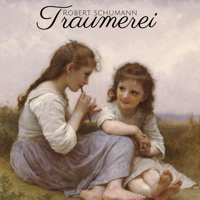 Kinderszenen (Scenes from Childhood), Op. 15: No. 7, Traumerei