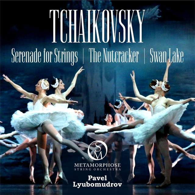 Tchaikovsky: Serenade for Strings Op. 48, The Nutcracker, Swan Lake