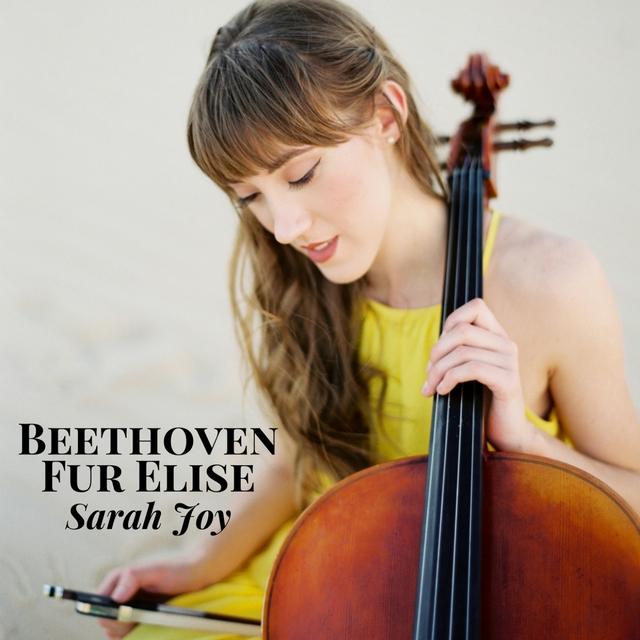 """Bagatelle No. 25 in A Minor """"Für Elise"""""""