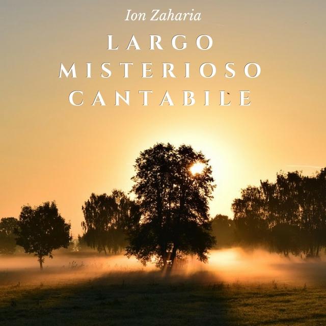 Largo misterioso cantabile