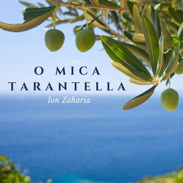 O Mica Tarantella