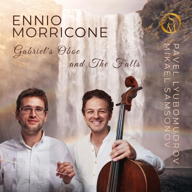 Morricone: Gabriel's Oboe & The Falls