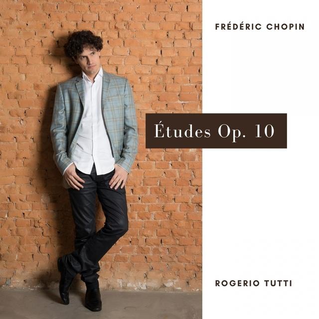 Études, Op. 10