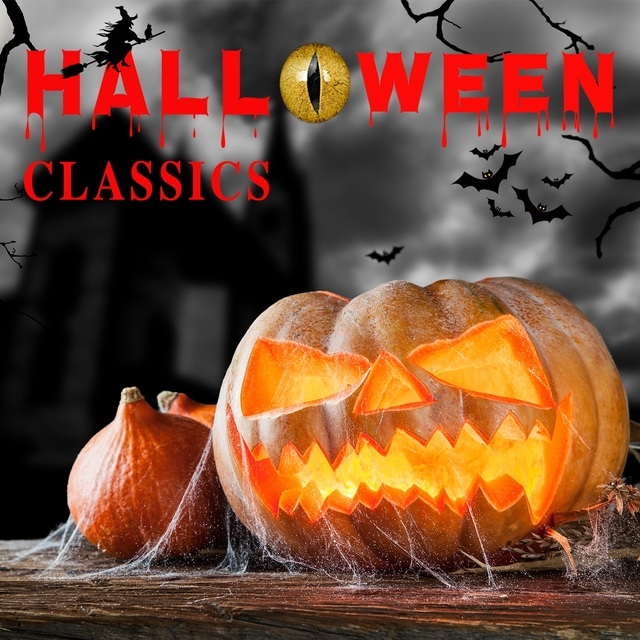 Halloween Classics - Horror Music Soundtracks