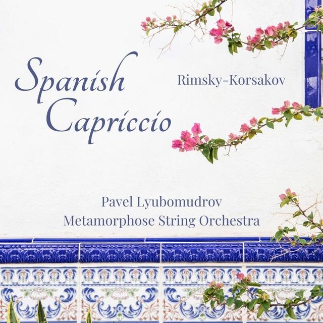Rimsky-Korsakov: Spanish Capriccio