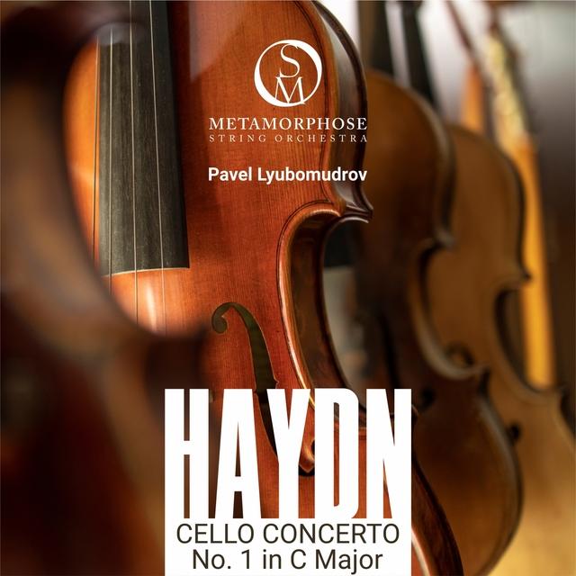 Haydn: Cello Concerto No. 1
