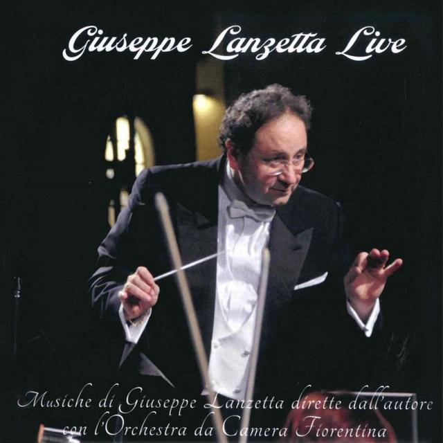 Giuseppe Lanzetta Live