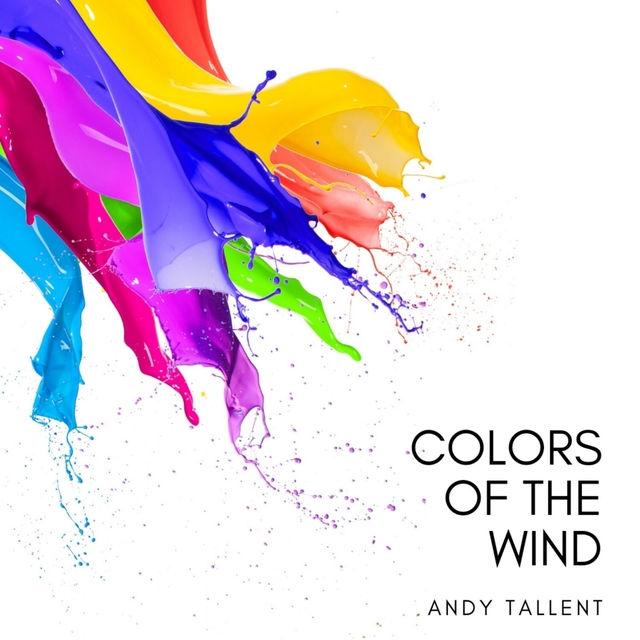 """Colors of the Wind (from """"Pocahontas"""")"""