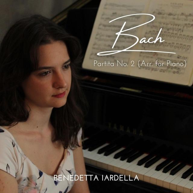 Bach: Partita No. 2
