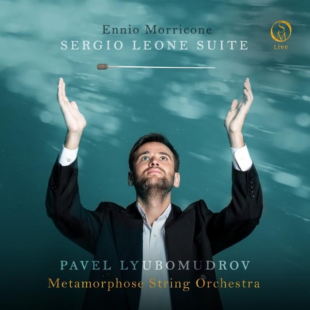 Sergio Leone Suite