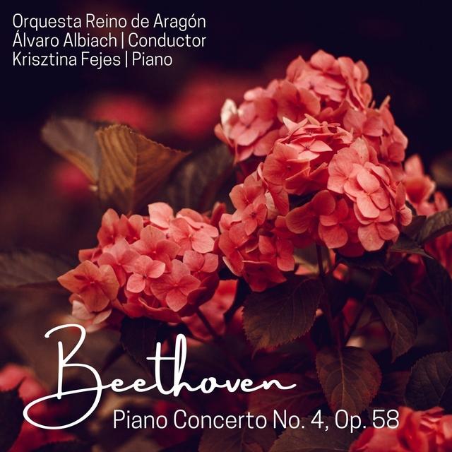 Beethoven: Piano Concerto No. 4, Op. 58