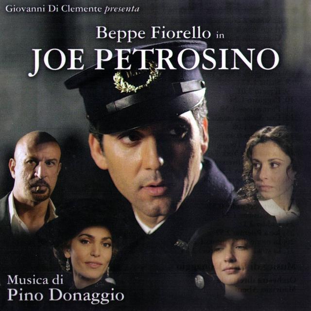 Joe Petrosino