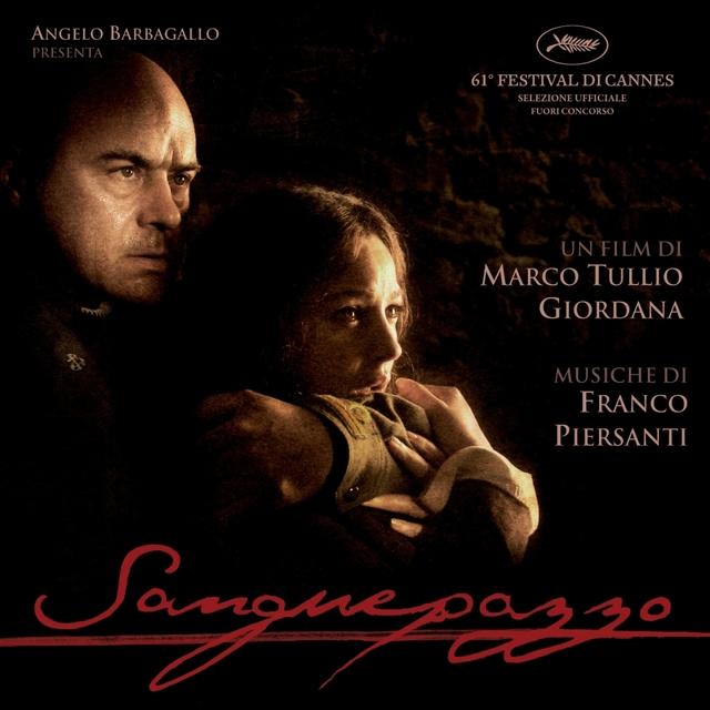 Un Film Di Marco Tillio Giordana: Sanguepazzo