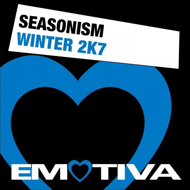 Seasonism EP Winter 2K7