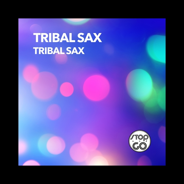 Tribal Sax