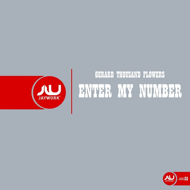 Enter My Number