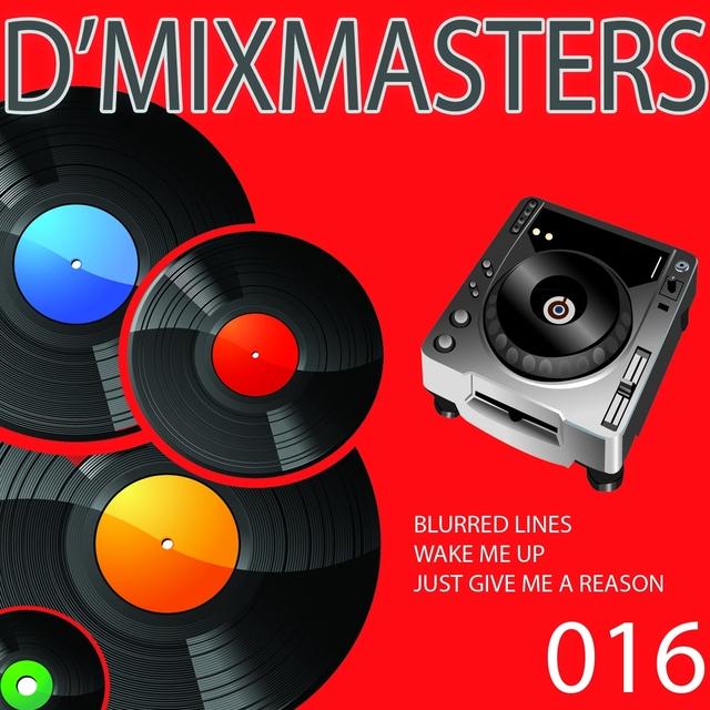 D'mixmasters 016