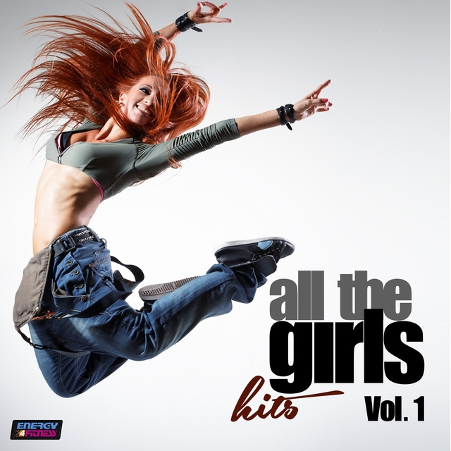 All the Girls Hits, Vol. 1
