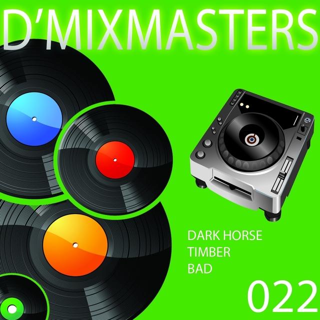 D'Mixmasters, Vol. 22