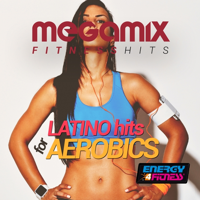 Megamix Fitness Latino Hits for Aerobics