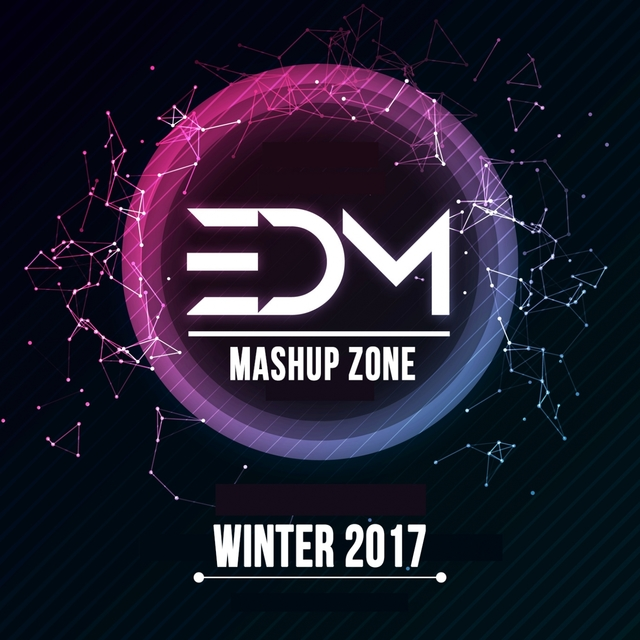 EDM Mashup Zone Winter 2017