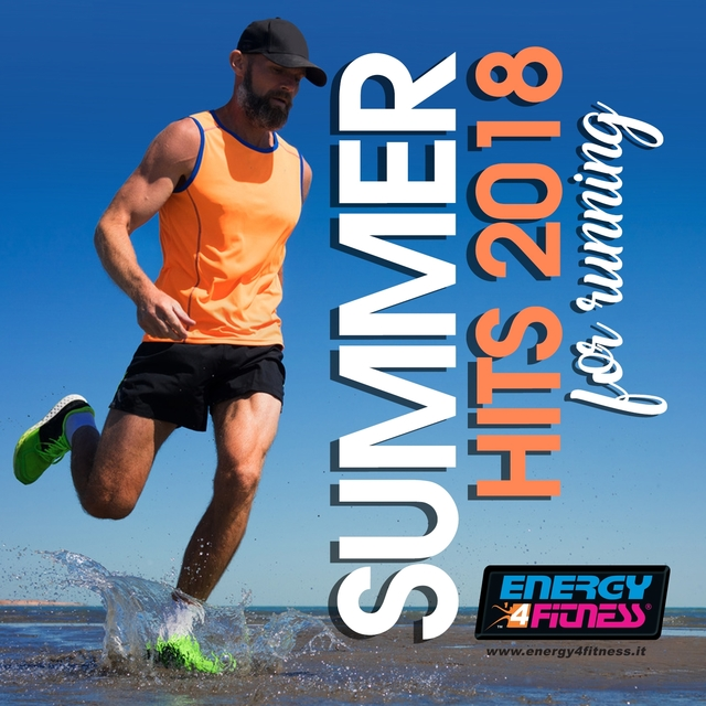Summer Hits 2018 for Running