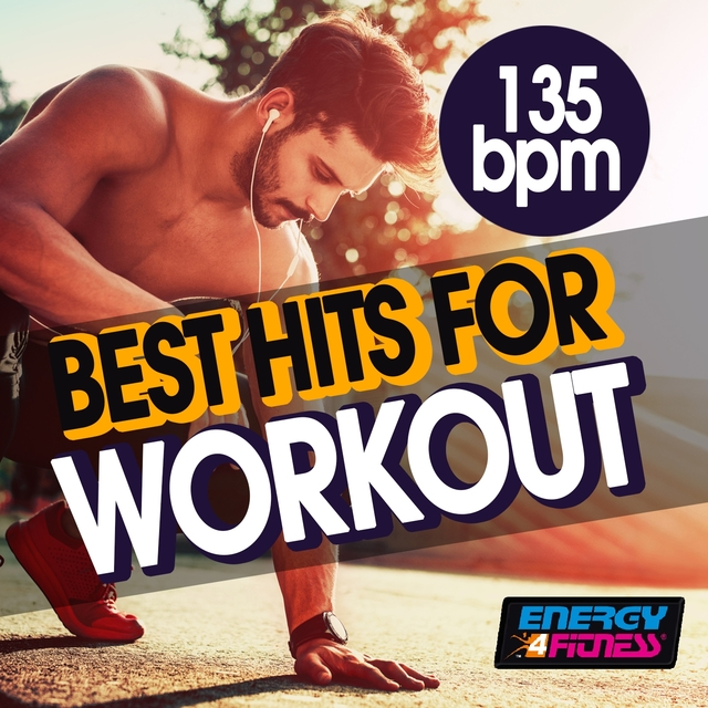 135 BPM Best Hits for Workout