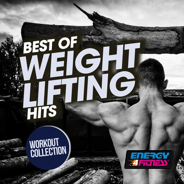 Best of Weight Lifting Hits Workout Collection