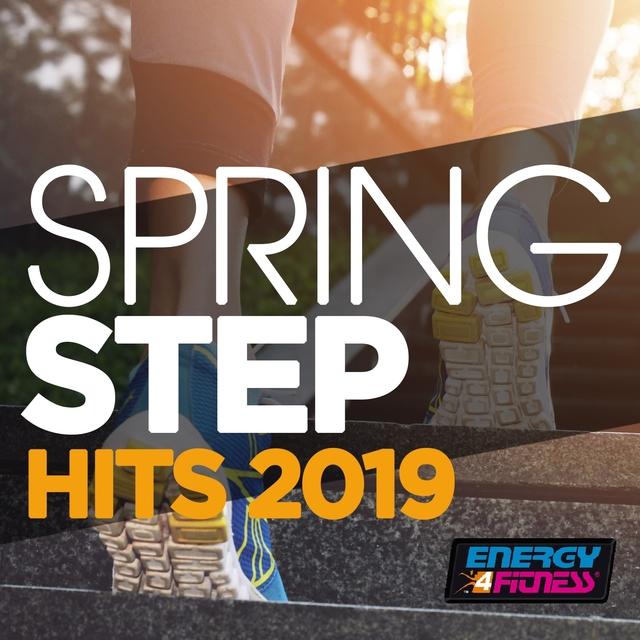 Spring Step Hits 2019