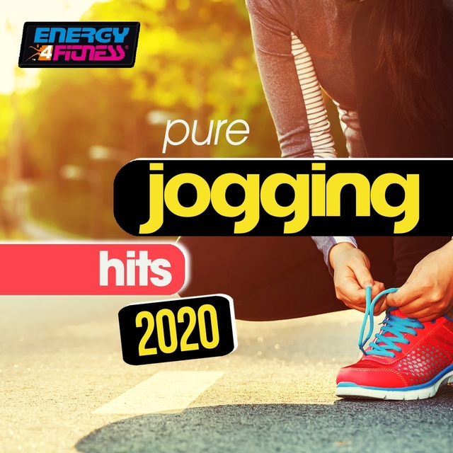 Pure Jogging Hits 2020