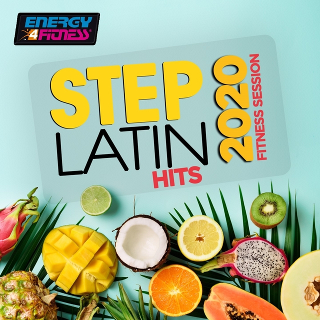 Step Latin Hits 2020 Fitness Session