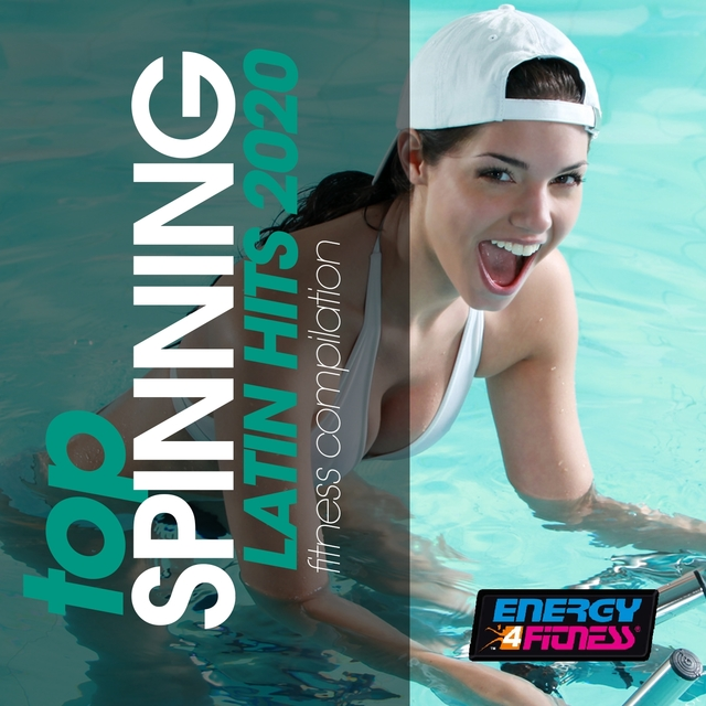 Top Spinning Latin Hits 2020 Fitness Compilation