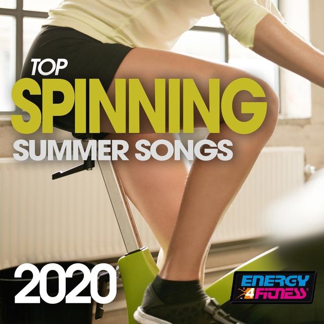 Top Spinning Summer Songs 2020
