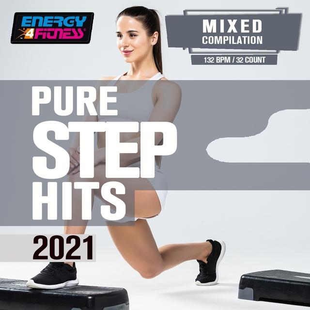 Pure Step Hits 2021 132