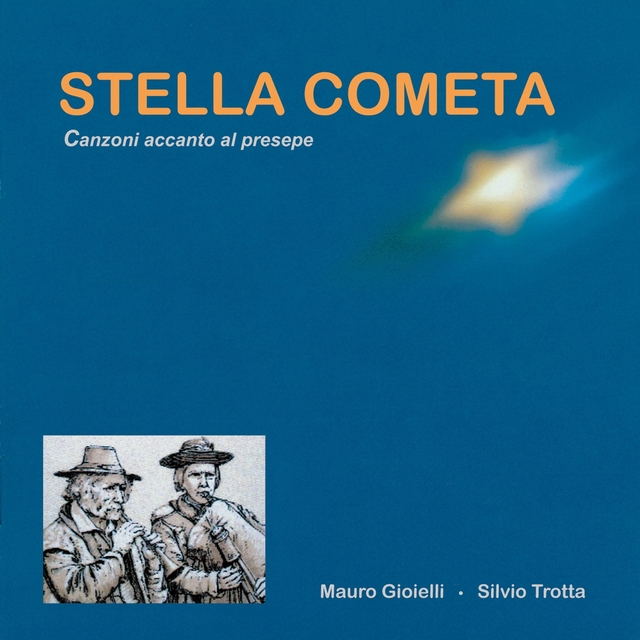 Stella cometa