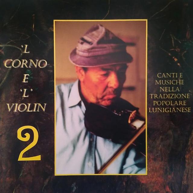 'I corno e 'l violin, Vol. 2