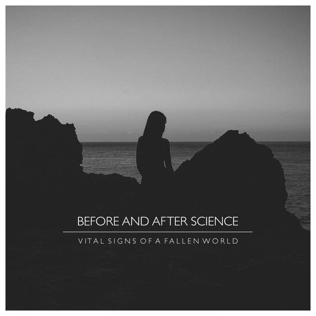 Vital Signs of a Fallen World