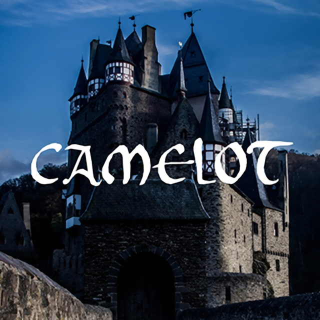 Camelot - A Gothic Adventure