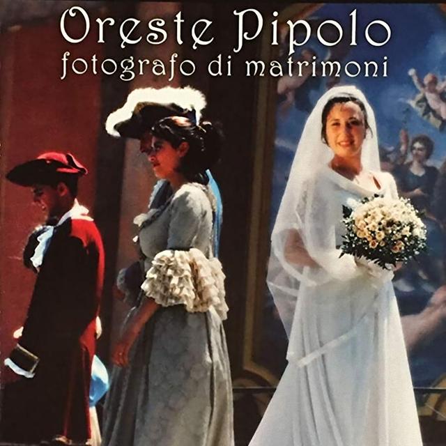 Oreste Pipolo fotografo di matrimoni