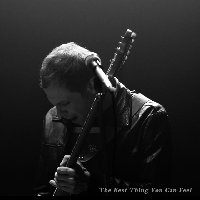 Couverture de The Best Thing You Can Feel