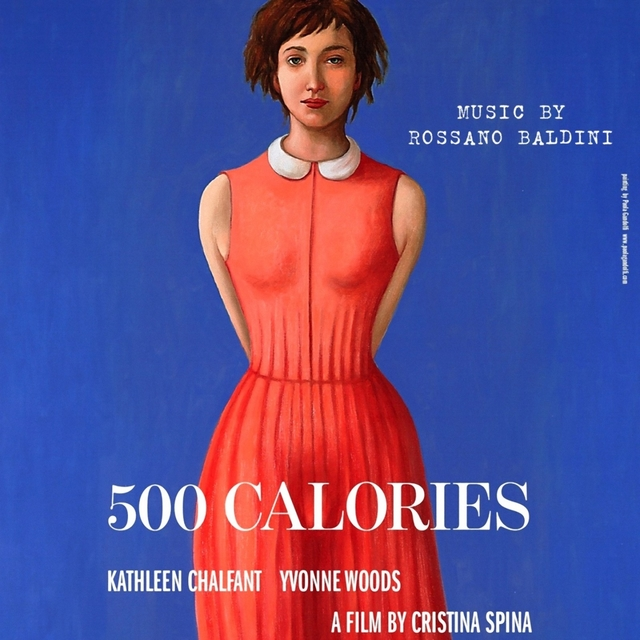 Couverture de 500 Calories