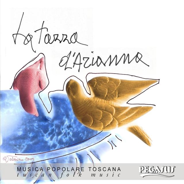 La tazza d'Arianna