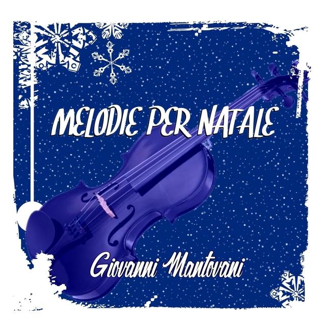 Melodie Per Natale