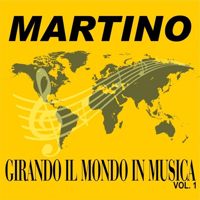 Girando il mondo in musica vol. 1