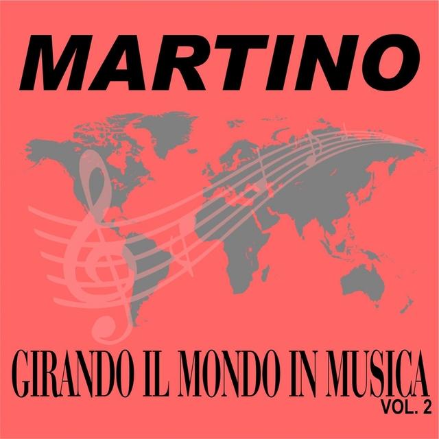 Girando il mondo in musica vol. 2